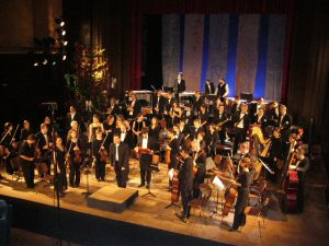 OPF orchestre