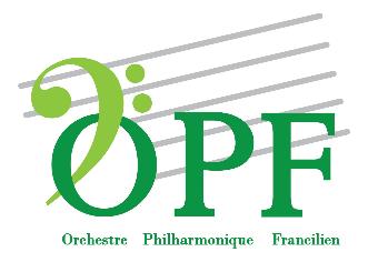 OPF – Orchestre Philharmonique Francilien